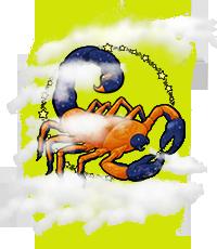 Horoscoop sterrenbeeld schorpioen